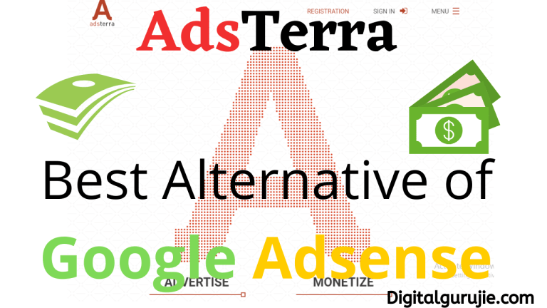 Best Alternative of Google Adsense in India