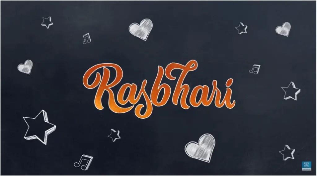 RasBhari Web Series Full Episode Download by FilmyZilla 720p