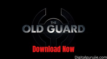 the old guard download in hindi