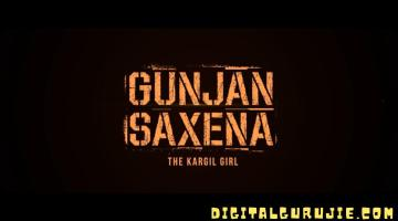 Gunjan Saxena The Kargil Girl Download Movie MovieRulz