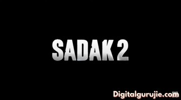 sadak 2 full movie download filmywap