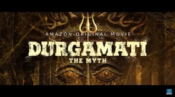 Durgamati Full Movie Download filmyzilla