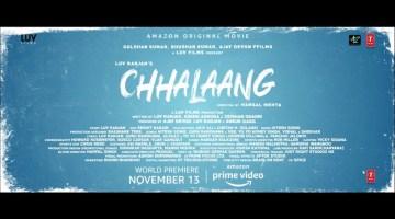 chhalaang full movie download filmywap