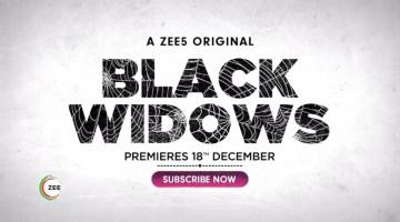 Black Widows Web Series Download in Hindi