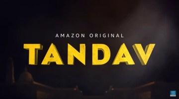 Tandav web Series Download Filmyzilla 2021
