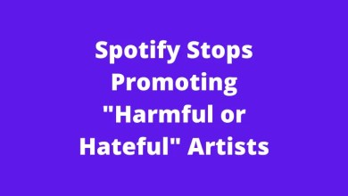 """Spotify Stops Promoting """"Harmful or Hateful"""" Artists"""