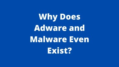 why does adware and malware even exist?