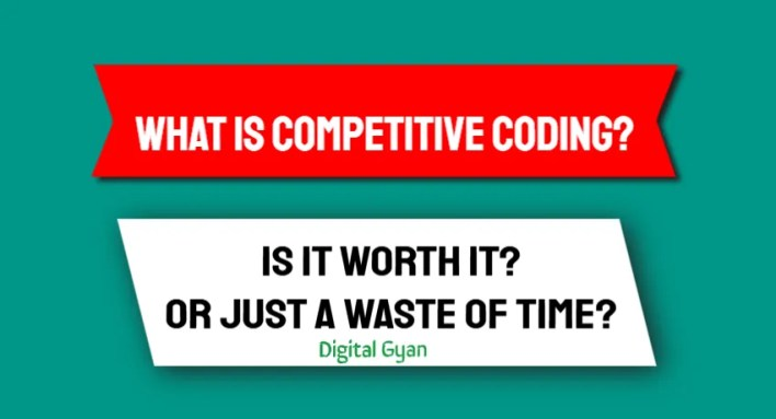 competitive coding