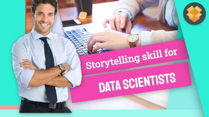 Story telling skill