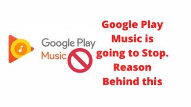google music going to shut down