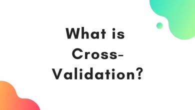 What is Cross-Validation