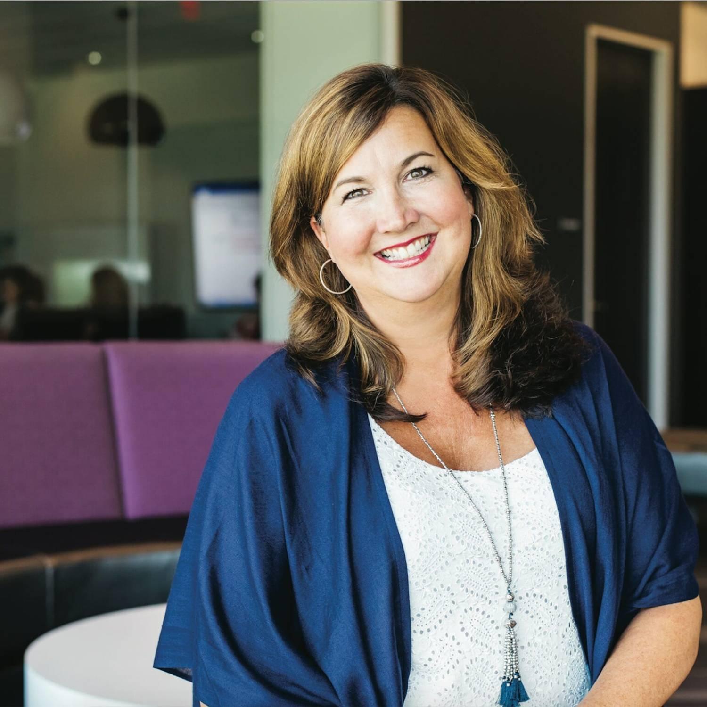 Linda Ruschau, PatientPoint