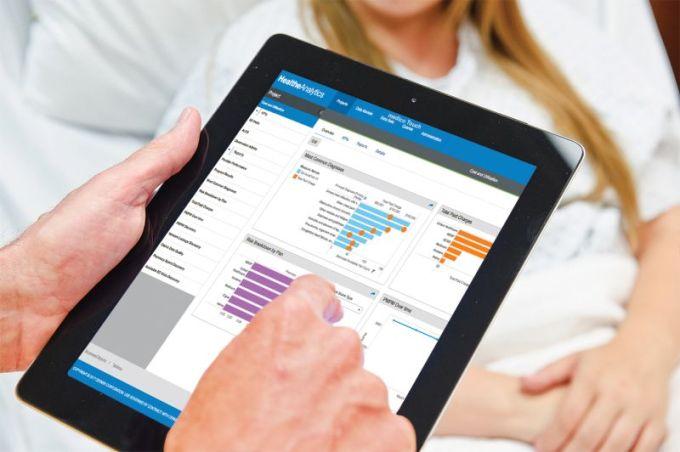 Digitalisierung Gesundheitswesen, digital health, digitale transformation, digitale Gesundheit, digitale Reise