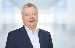 Bernhard Calmer, Cerner GmbH, Leiter Geschäftsentwicklung