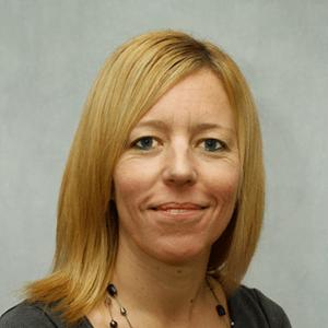 Digital Health Rewired Committee Member - Lisa Emery