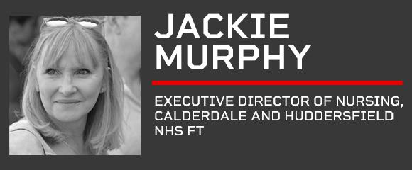 Digital Health Rewired Speaker - Jackie Murphy