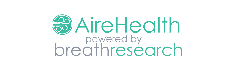 The Move to Digital Therapeutics: AireHealth Announces Agreement to Acquire BreathResearch