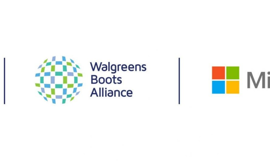 Walgreens Boots Alliance Partners with Microsoft and Adobe – Launches Digital Experience and Customer Insights Platform