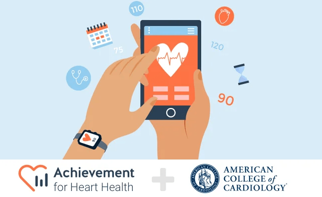 The American College of Cardiology and Evidation Health are joining forces to develop a first-of-its-kind health engagement experience that will deliver evidence-based content, resources, and tools to thousands of individuals experiencing heart failure.