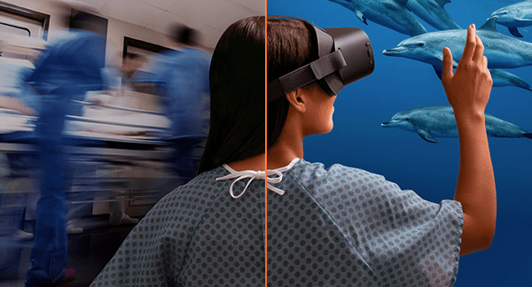 AppliedVR Series A Funding | Virtual Reality & Digital Health