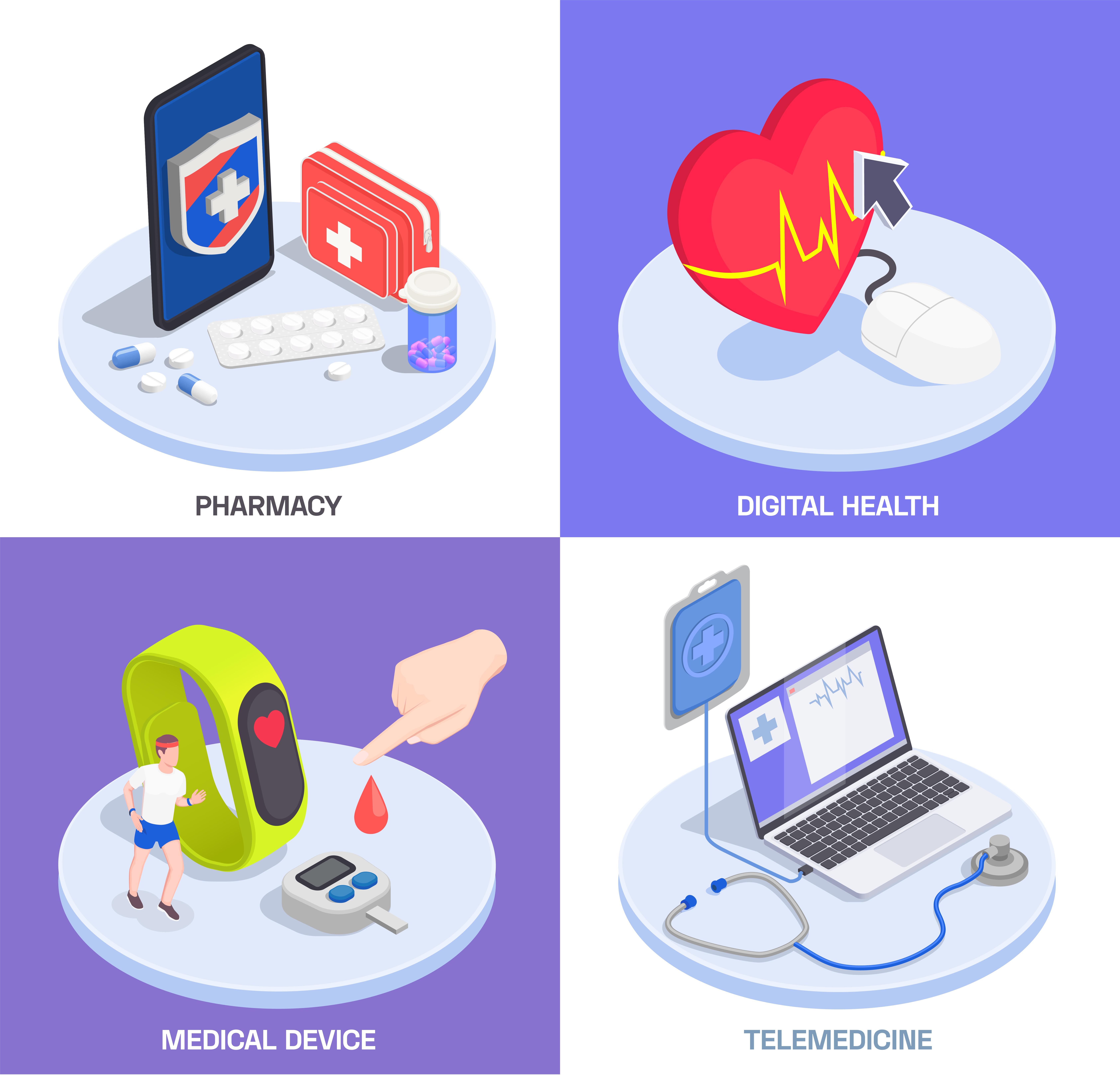 HPE healthcare survey | Digital Health Times | Digital Health News