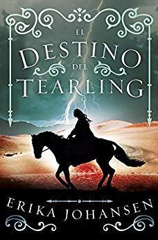 El destino del Tearling - Erika Johansen