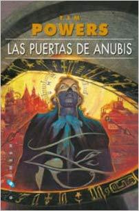 Las puertas de Anubis - Powers