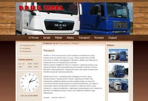 projektowanie stron www winnica