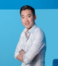 [Photo] Jaede Tan, Regional Director, App Annie