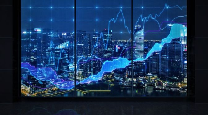 The APAC Data Landscape in 2019