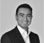 Joseph Suriya, Director, Marketing, Tealium