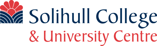 The Solihull College logo