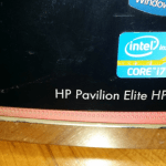 Dying hard disk recovery in a 7 year old HP pavilion PC