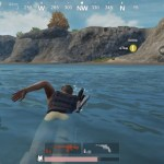 Player Unknown Battlegrounds (PUBG) on Mobile