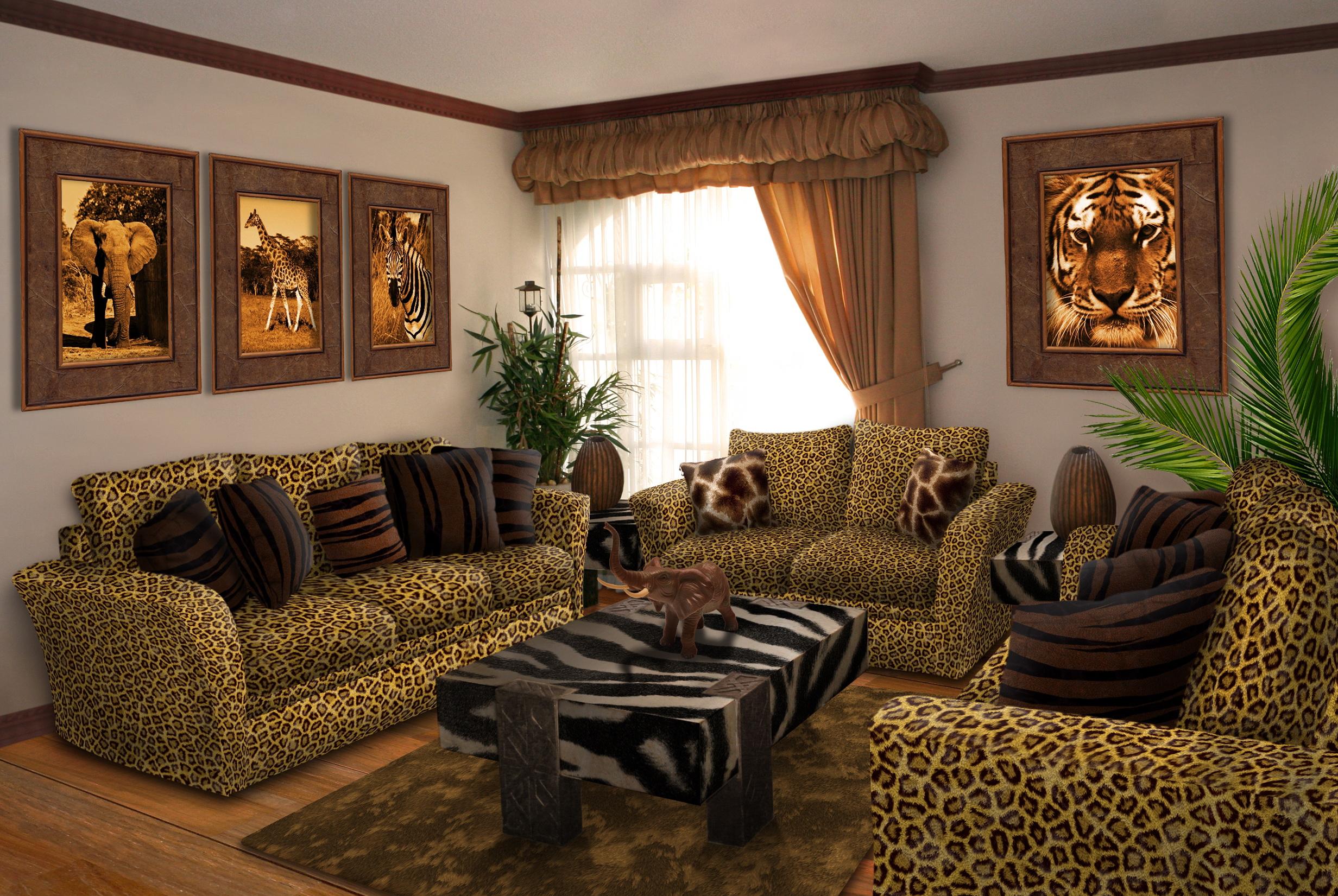 30 African Living Room Ideas By Digital Interiors Digital Interiors