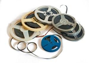 8mm smalfilm digitaliseren
