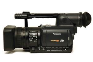 Professionele videobanden digitaliseren