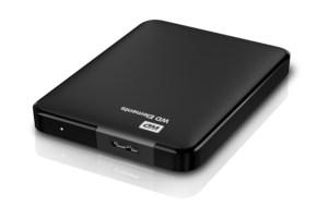 Opslag digitale bestanden op HDD
