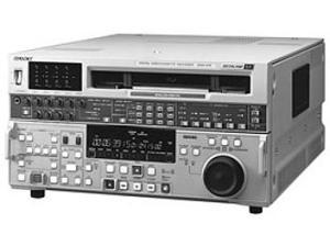 Betacam SXprofessionele videobanden digitaliseren