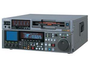 DVCPROprofessionele videobanden digitaliseren