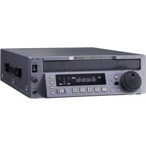 Betacam professionele videobanden digitaliseren