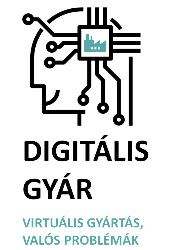 DIGITÁLIS GYÁR