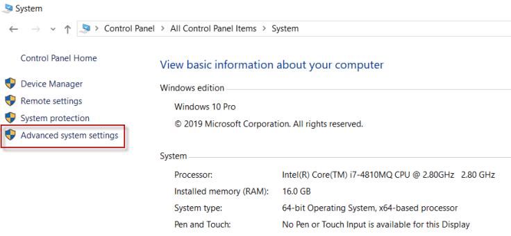 NX központosítás windows
