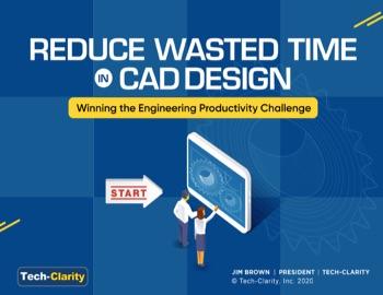 Ezt az 5 időpazarlót kerüld el CAD tervezésnél