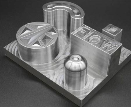 Négy hatékony háromtengelyes marási technika NX