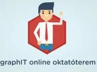 graphIT online oktató
