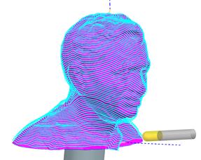 reverse engineering cam