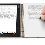 Lenovo Yoga BookにLTE対応モデル(ZA160012JP)が出たぞ!