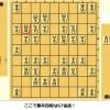 終盤に緩みがない・・藤井聡太四段が佐藤康光九段も破る。