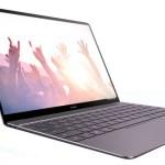 13型ノート【MateBook X】 Huaweiからマジなやつ出るぞ!